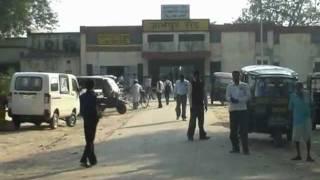 Gopiganj City & Gyanpur Road Railway Station