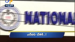 Andhra Pradesh 30th April 2017 Ghantaravam 10 PM News Headlines