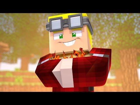 Xxx Mp4 Minecraft HG MAGMA COM O MELHOR SHADERS 2 HardCore Games 3gp Sex