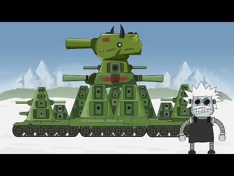Xxx Mp4 Cartoon About Tanks Quot Birth Of SOVIET MONSTER KV 44 Quot 3gp Sex