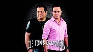 CLEITON & CAMARGO - CD - 2014 (OFICIAL)