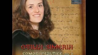 De vreme ce eu păcătosul, glas 5 - Otilia Simeria