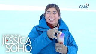 Kapuso Mo, Jessica Soho: Lumipad Ang Aming Team