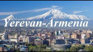 Armenia/Yerevan (City Center)  Part 2