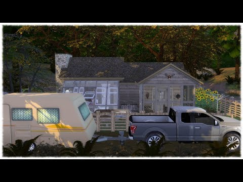 Xxx Mp4 The Sims 4 Speed Build AUTUMN CABIN CC Links 3gp Sex