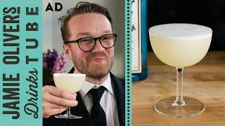 White Lady Gin Cocktail   Rich Hunt