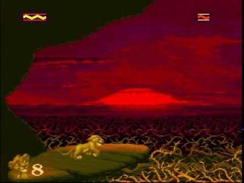 Disney's The Lion King - Level 5