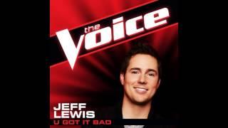 Jeff Lewis: