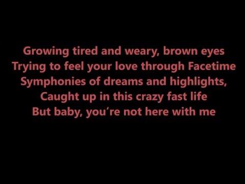 Dami Im   Sound Of Silence Australia Lyrics
