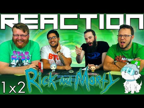 Xxx Mp4 Rick And Morty 1x2 REACTION Lawnmower Dog 3gp Sex