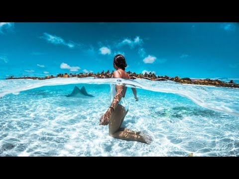 Xxx Mp4 GoPro Maldives Tropical Paradise At Club Med 3gp Sex