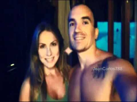 Fotos e Video de Renata do BBB cai na net