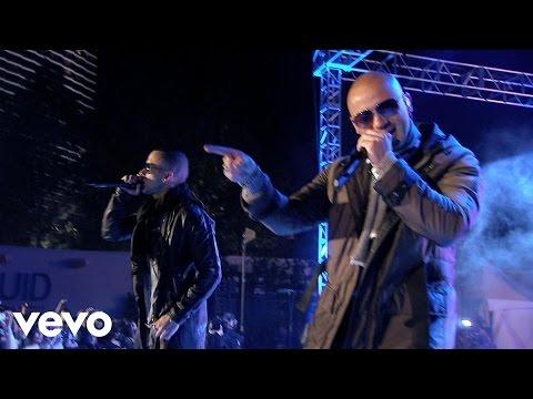 Wisin & Yandel - Quítame El Dolor (En Vivo desde AXE Music Solamente Una Noche)