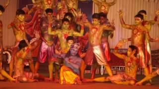 ISKCON GOLDEN JUBILEE CELBRATIONS-DAY 2-CULTURAL DANCE 3