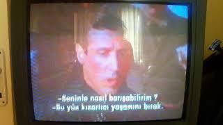 BİR AŞK, DÖRT NİKAH (THE MARRYING MAN/TOO HOT TO HANDLE) VHS KAYDI 1992 AÇILIŞ FRAGMANLARI
