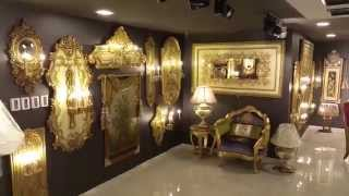 Decoline Furniture and decoration Abu dhabi  ديكولاين للاثاث والديكور