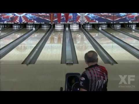 PBA50 Dave Small's Championship Lanes Classic Stepladder Finals