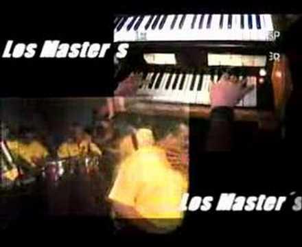los masters de maracaibo codazzi