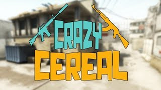 CS GO - Crazy CeReaL GAMEPLAY BEST MOMENTS
