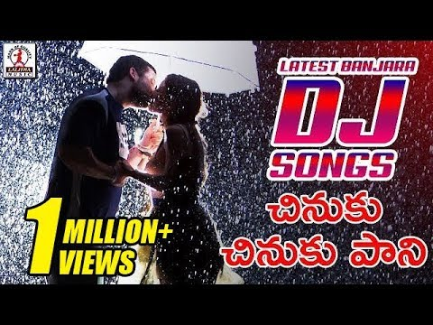Xxx Mp4 Latest Banjara DJ Songs Chinuku Chinuku Pani DJ Song Lalitha Audios And Videos 3gp Sex