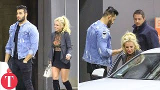 20 Guys Britney Spears Has Dated