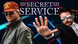 TURRETS SYNDROME - Secret Service Gameplay Part 3