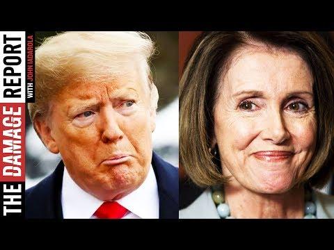 Xxx Mp4 Pelosi Pulls Power Move On Trump 3gp Sex