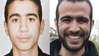 Omar Khadr, Child Prisoner Who Claimed Torture at Gitmo, Freed on Bail in Canada During U.S. Appeal