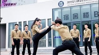 New Chinese Action Movies 2018 - Best Chinese Movies Full Length English Subtitles