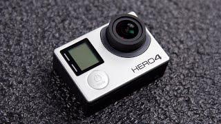 استعراض للكاميرا GoPro Hero4 Black:لازالت أفضل كاميرا رياضية!