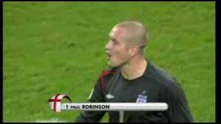 """World Cup 2006 """"TOP SAVES"""""""