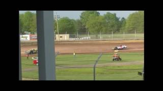 @SharonSpdwy Street Stock Heat 1 May 20, 2017