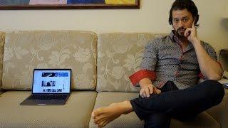 S01E07: Az új MacBook Pro TOUCHBAR és ÉN!!!