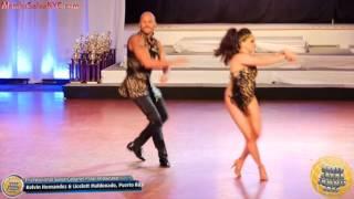 WSS 2016 Kelvin y Licelott Cabaret Final