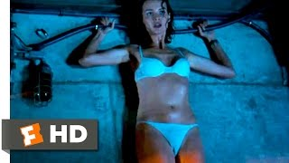 Deep Blue Sea - Shocking the Shark Scene (9/10) | Movieclips