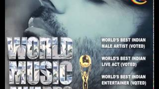 Babbu Maan won World Music Award | By Channel Satrang