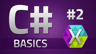2. How to program in C# - Beginner Tutorial
