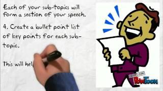 iGCSE Speaking Exam Preparation