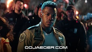 Pacific Rim Uprising: Hall of Heroes Contest - John Boyega Announcement