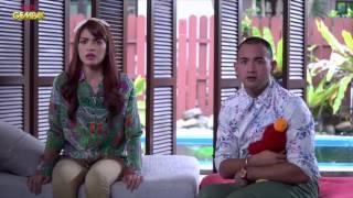 Amyra Rosli & Amar Baharin | EP 1 | Suamiku Encik Sotong [#Sorotan]