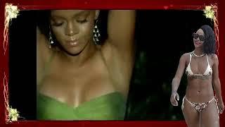 Rihanna hot sexy music video compilation