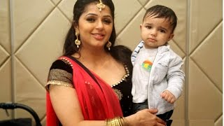 Bhumika Chawla Family Video