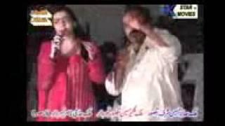 Aima Khan Hot Dance Kanwan Gujrat Di New Punjabi Saraiki Culture Song Full HD YouTube   YouTube