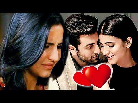 Ranbir Kapoor SECRETLY Dating Shruti Haasan | CHEATED Katrina Kaif