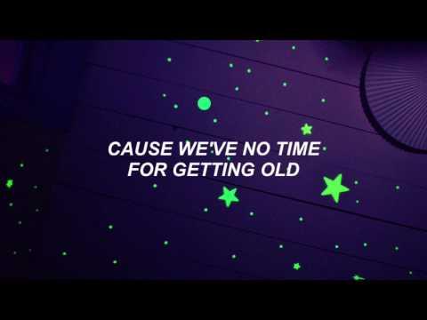 YOUTH troye sivan lyrics