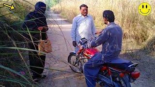 new funny punjabi clip Afzaal with Adil بہت ہی مزاحیہ اور دلچسپ کلپ آ گیا