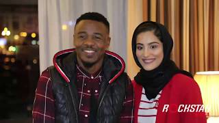 ALIKIBA LIVE PERFORMANCE IN MUSCAT, OMAN (PART-1)