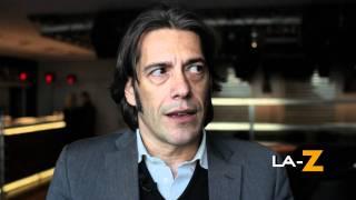 Giorgio Tartaro - LA-Z