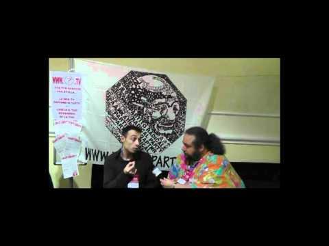 39mo congresso PRNTT - Intervista a Yuri Guaiana - parte 2