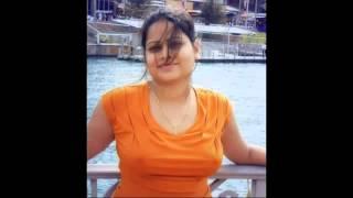 Real Life Aunty Bhabhi Sexy Boobs.mp4